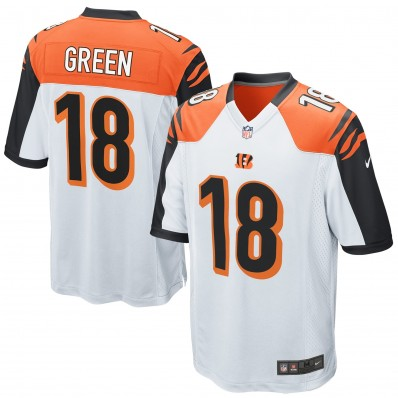 aj green youth bengals jersey