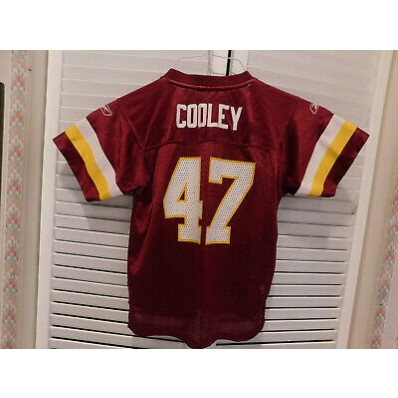 chris cooley jersey